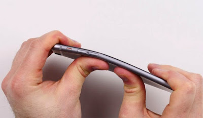 Είναι το iPhone 6 Plus εύκολο να λυγίσει; Το βίντεο λέει ναι…