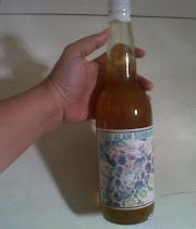 Sweet Honey Bee: Original from Sumbawa