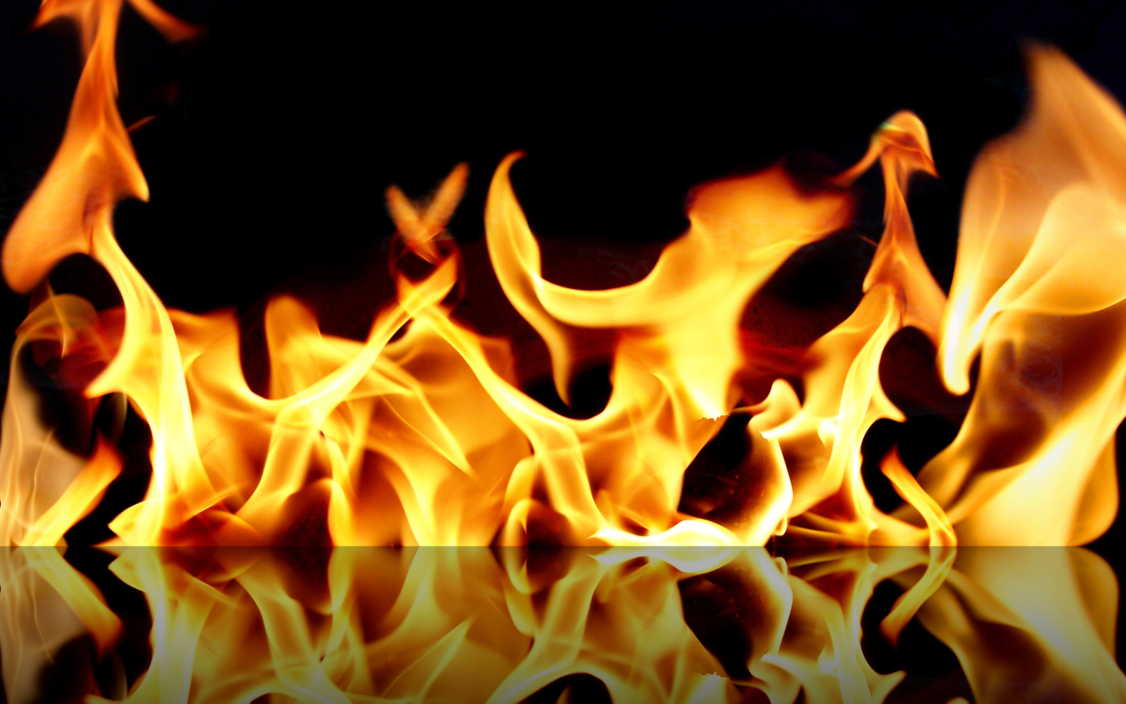 Abstract Fire Wallpapers