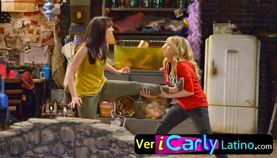 Sam y Cat 1x30