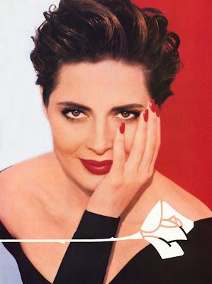 Isabella Rossellini actriz de cine