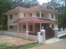 Kerala Real Estate Listings Luxury 4 Bedroom 2380 Sq
