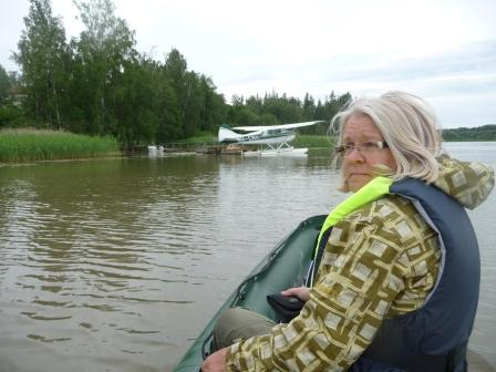 venäläiset naiset huijaavat tuusula