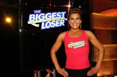 Dannielle 'Danni' Allen Biggest Loser Season 14