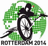 BMX - Mundial 2014 (Róterdam, Holanda)