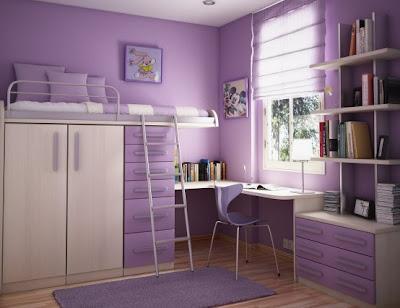 Cool Teen Room Ideas