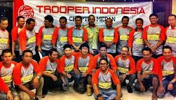 Sekilas tentang Komunitas Trooper Indonesia (KTI) Chapter Medan