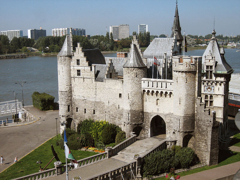 Enjoying Antwerp With Different Holiday Homes Holiday