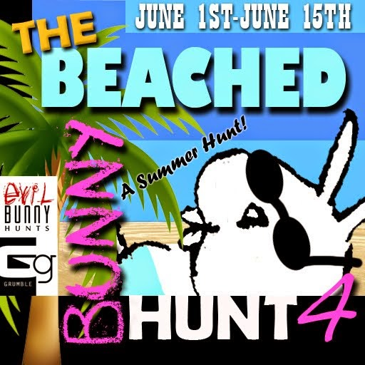 BEACHED BUNNY HUNT 4 APPLICATION