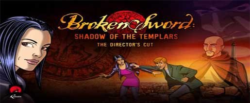 Broken Sword : Director's Cut Apk v3.0.01 Full Obb
