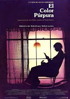 El color púrpura (The Color Purple )(1985).