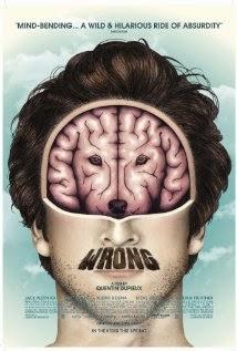 Wrong – Dublado (2012)