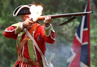 Events: Re-enactment of Fort Mose Battle 2 W%2B062511%2BMose%2B01 St. Francis Inn St. Augustine Bed and Breakfast