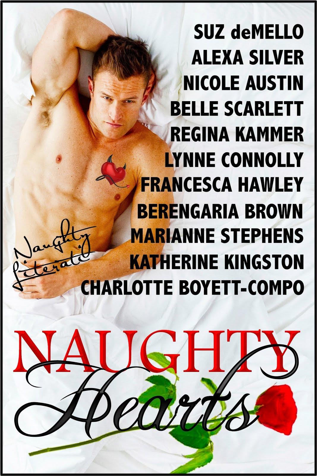 Naughty Hearts