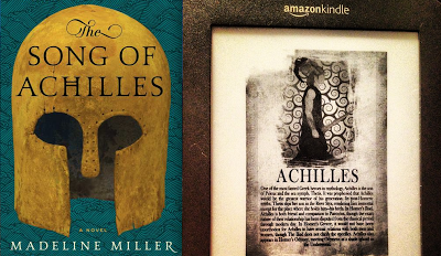 song of achilles vs half of Achilles: achilles, in greek legend, the greatest warrior in the army of agamemnon in the trojan war.