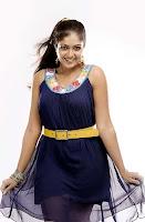 Actress Meghna Raj Latest Photos
