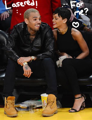 Rihanna and Chris Brown getting married? ~ Fun & Entertainment