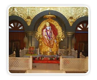 Shirdi Hotel Sai Sahavas