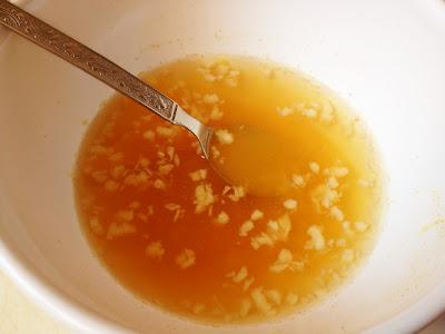 summer rolls dipping sauce