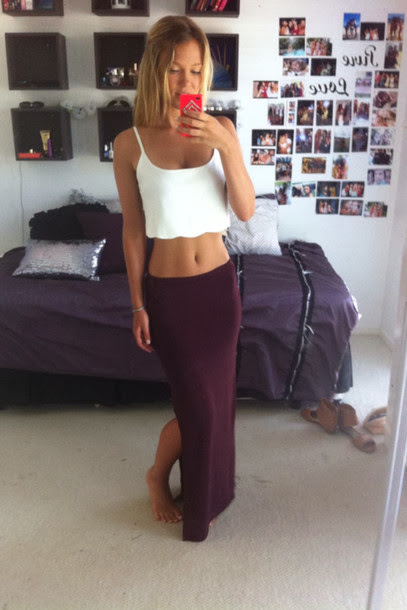 thinspiration amp fitspiration crop top thinspiration
