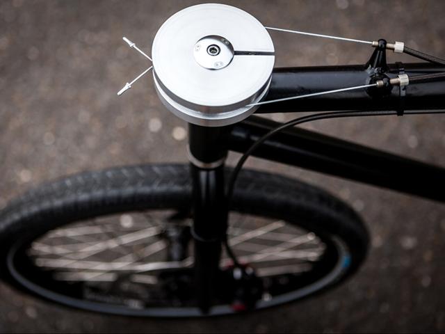 Velopresso: café expresso sobre rodas