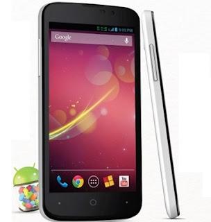 Cara Melakukan Root Smartphone Android Smartfren Andromax T