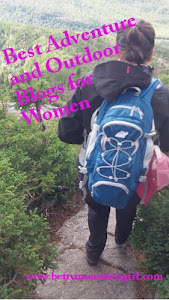 Best Adventure and Outdoor Blogs for Women