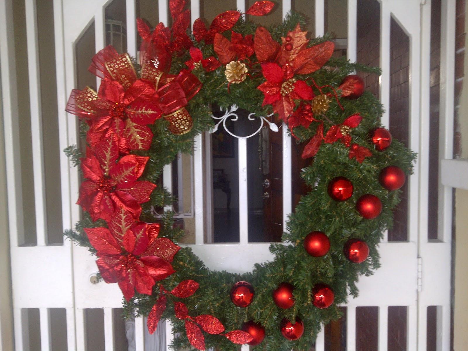 Deco party s a decoraciones navidad 2011 - Decoraciones para navidad ...