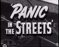 Panic in Streets USPD