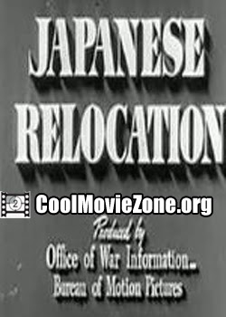 Japanese Relocation (1942)