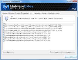 Malwarebytes Anti-Malware 1.75.0.1300 PRO