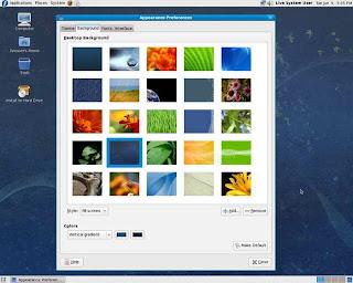 Software Fedora Linux, OS Dengan Teknologi Mutakhir