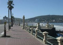 Rambla de Piriapolis