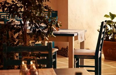 restauracja grecka kamari łódź