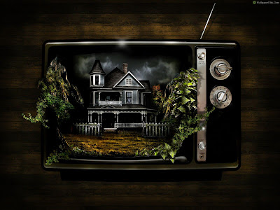 3D TV Wallpapers
