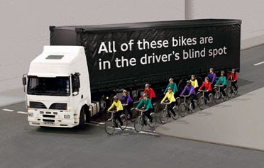 Lorries in london - london cycling campaign
