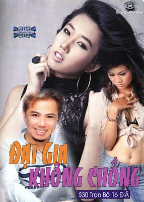 Phim Đại Gia Không Chồng Việt Nam Online