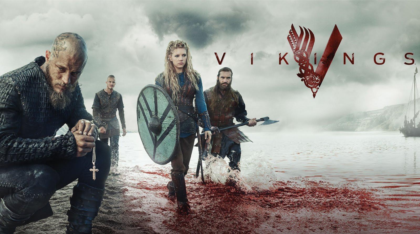 Vikings: 5×3