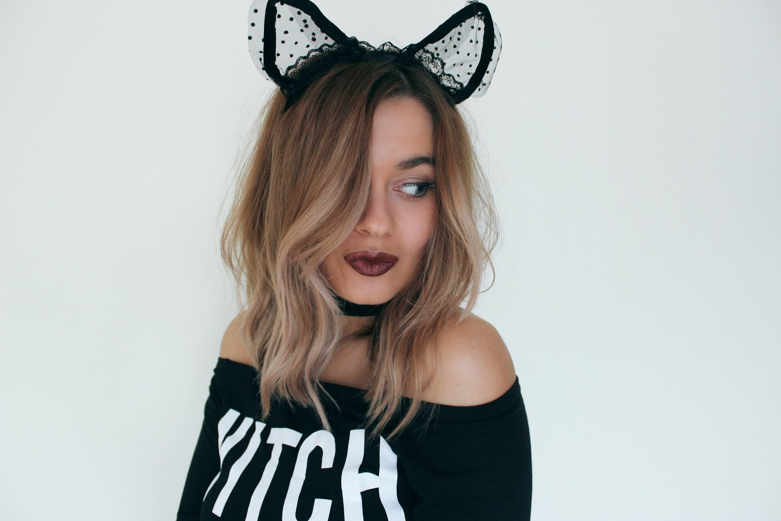 HALLOWEEN OUTFIT INSPIRATION