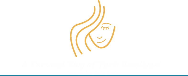 Farih Ikmaliyani - Backpacker, Travel Blogger Indonesia