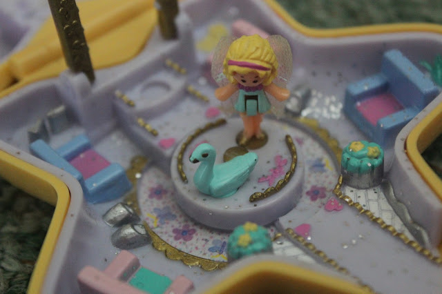 polly pocket fairy