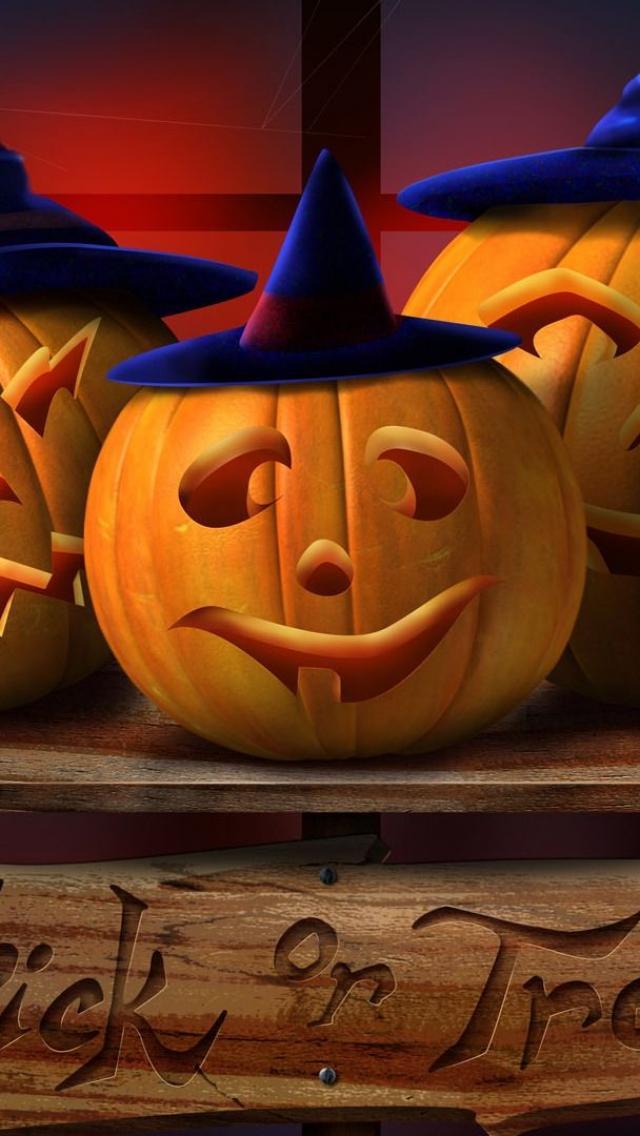 free download halloween iphone5 wallpaper - Halloween Wallpaper Download