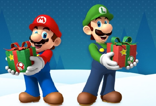 Top Family Games For Christmas