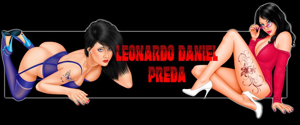 LeoDanielPreda's Artwork