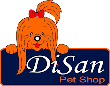 DISAN PET SHOP