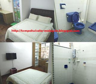 hotel murah dekat hospital adventist penang malaysia