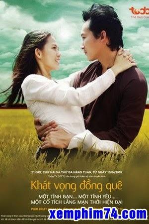 Khát Vọng Đồng Quê ...
