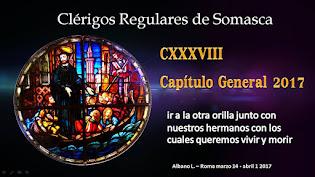 138º CAPÍTULO GENERAL DE LOS PADRES SOMASCOS