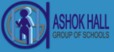 Ashok Hall Girls Higher Secondary School Logo