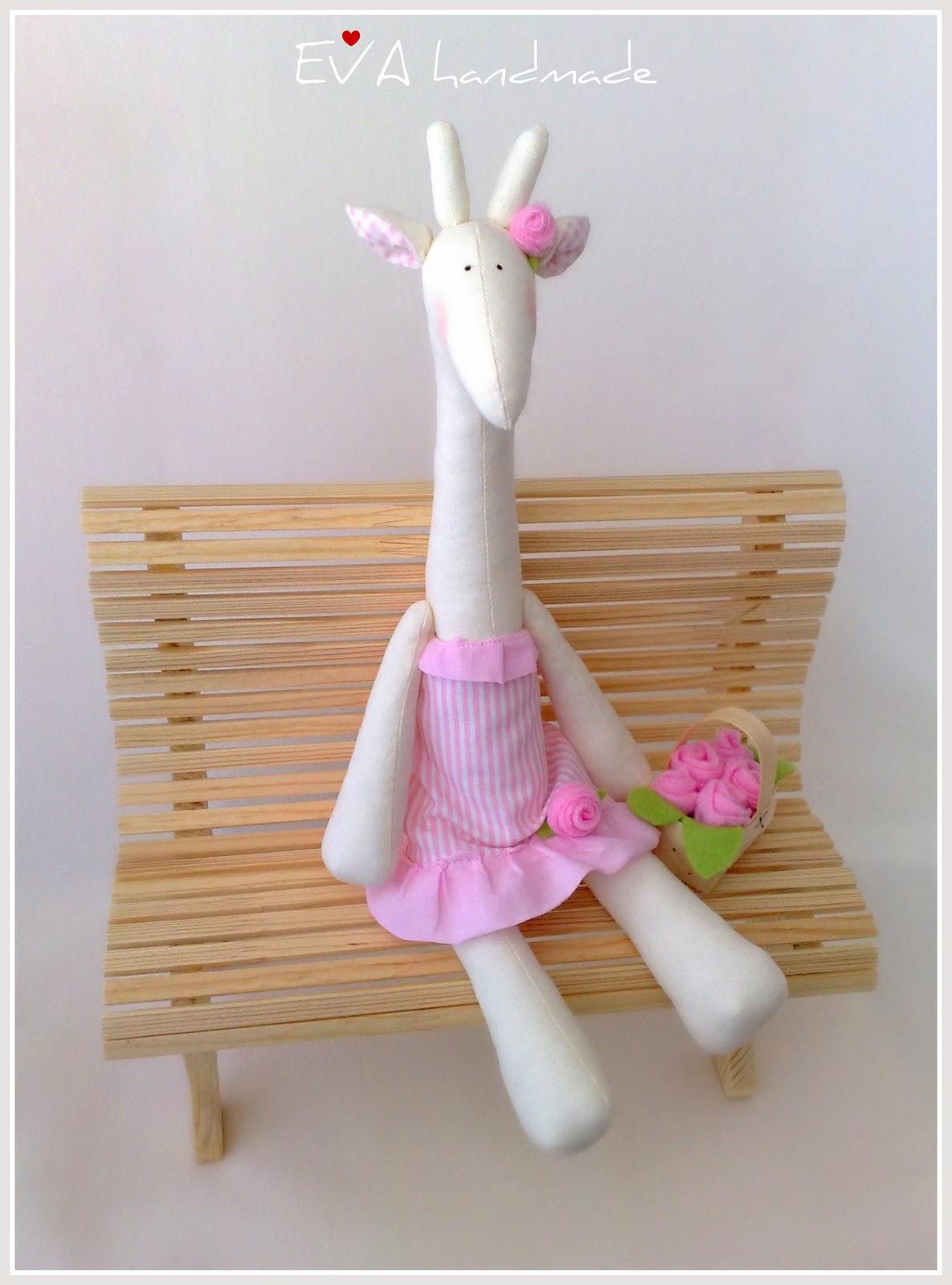 Изготовление кукол своими руками из ткани тильда